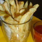 POTATO FRENCH FRIES
