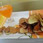 Sweet Potatoes Chips