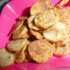 Taro Root Chips/ Taro Golden Coins/ Arbi Chips