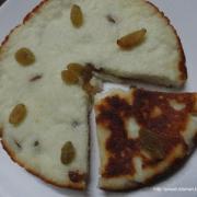 Chhena Poda/ Cottage Cheese Cake/ Paneer Cake