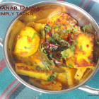 Review on Bong Mom's Cook Book & Chhanar Dalna By Sandeepa Mukherjee Dutta