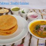 Dal Pakwan- Sindhi Cuisine