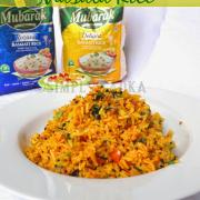 Masala Rice| Masala Bhath