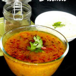 Dalma (Lentil and Vegetables Curry) - Orissa Cuisine