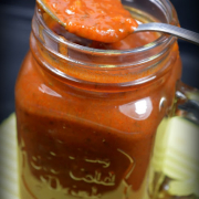 Homemade Enchilada Sauce | Sauce Recipes