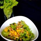 Mango Chickpea Salad | Summer Salad