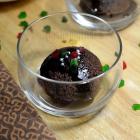 Chocolate Idli Cake | Steamed Sweet Snack Recipe
