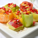 Kulle Ki Chaat | Fruit Chaat Recipe
