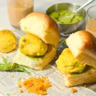 Vada Pav| Mumbai Roadside Vada Pav Recipe