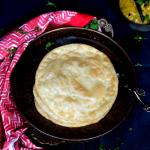 Dhakai Paratha Recipe