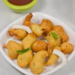 Urad Dal Bonda | Ulundu Bonda Recipe | Mysore Bajji