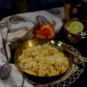 Ja Dai - Meghalaya khichdi Recipe