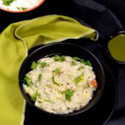 Samak Rice Khichdi (Vrat Ki Khichdi) Recipe