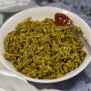 Tilothu Recipe/ Garhwali Khichdi/ Til Ki Khichdi
