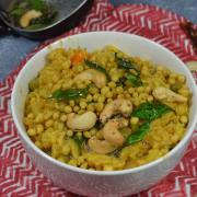 Xtra Spicy Bisi Bele Bhath Recipe (Karnataka Style)