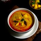 Fajeto Recipe (Gujarati Mango Kadhi)