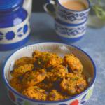 Chana Dal Vada   Crispy Chana Dal Vada Recipe