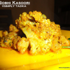 Kasuri Gobi Recipe